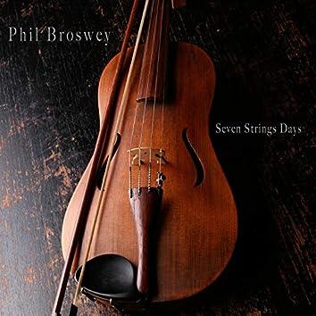 Seven Strings Days