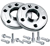 Simoni Racing DR082/B2 Wheel Spacers with Bolts, 20 mm