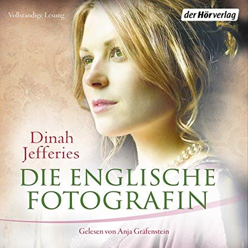 Die englische Fotografin audiobook cover art