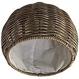Martec Hamilton - Lámpara de techo para ventilador de techo