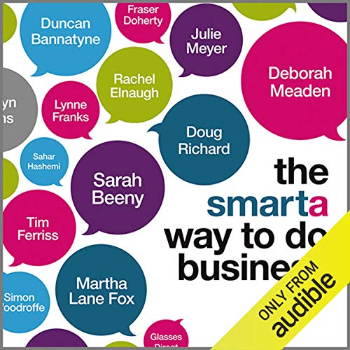 The Smarta Way to Do Business cover art