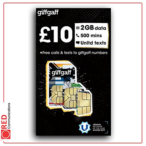 Giffgaff Sim Card: Amazon co uk