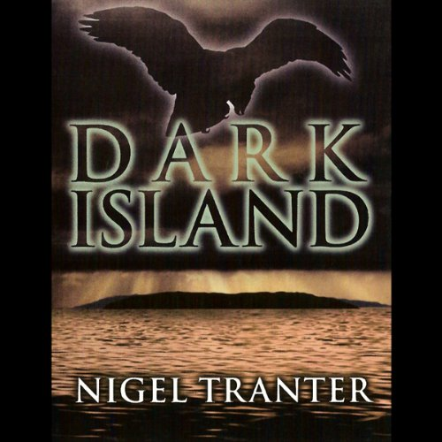 Dark Island audiobook cover art