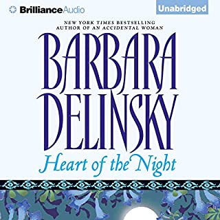 Heart of the Night                   Written by:                                                                                                                                 Barbara Delinsky                               Narrated by:                                                                                                                                 Sandra Burr                      Length: 14 hrs and 21 mins     Not rated yet     Overall 0.0