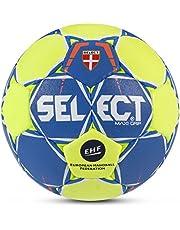 SELECT Maxi Grip 2.0 Balón de Balonmano, Unisex Adulto