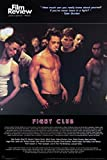 Fight Club - Brad Pitt, Film Review Collection (Fight
