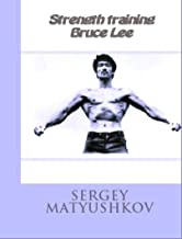 Strength training Bruce Lee