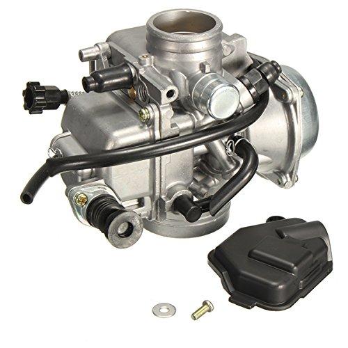 JenNiFer Cabine De Carburateur pour Honda TRX 300 Fourtrax Trx300 4 Temps Fw 1988-2000