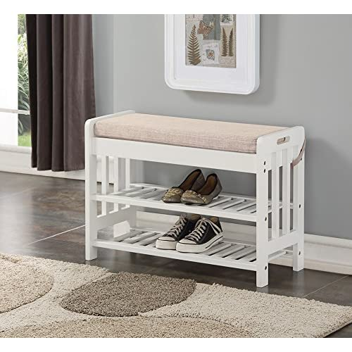 Enjoyable Small Entryway Benches Amazon Com Pdpeps Interior Chair Design Pdpepsorg