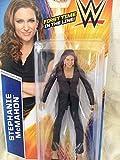 WWE Stephanie Mcmahon Figura #40 Divas WWF BÁSICO Serie 51 Nuevo Mattel Lucha Libre
