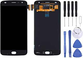 LCD Display Replacement Parts LCD Screen and Digitizer Full Assembly for Motorola Moto Z2 Play Mobile Phone Repair Parts