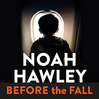 Before the Fall cover art