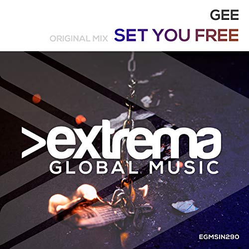 Set You Free (Original Mix)