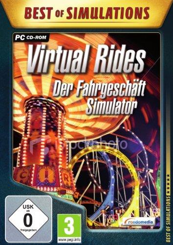 Best of Simulations: Virtual Rides - Der Fahrgeschäft Simulator