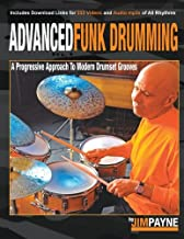 Best funk drumming techniques Reviews