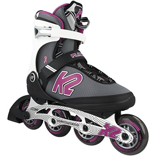 K2 Sports Europe Damen Inlineskates Flight 84 W