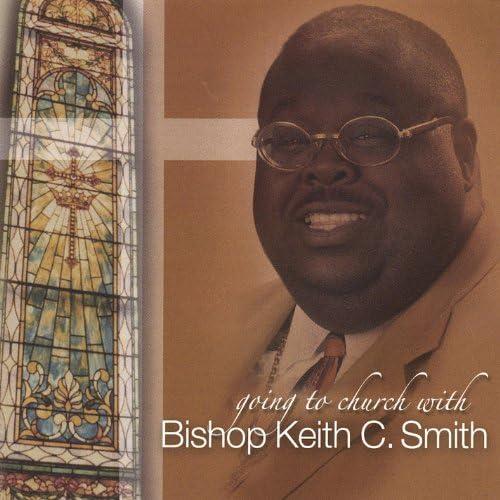 Bishop Keith C. Smith