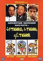 Io Tigro, Tu Tigri, Egli Tigra [Italian Edition]