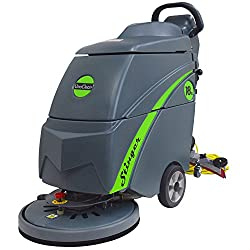 Stinger Electric Automatic Floor and Tile Scrubber