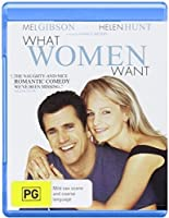 What Woment Want / [Blu-ray]