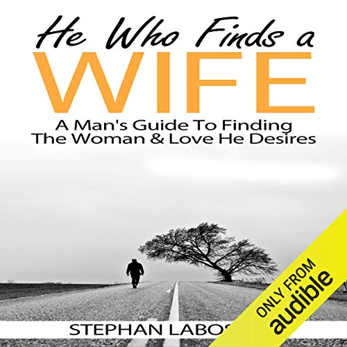 Couverture de He Who Finds a Wife