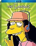 Simpsons: Season 15 [Edizione: Stati Uniti] [Alemania] [Blu-ray]