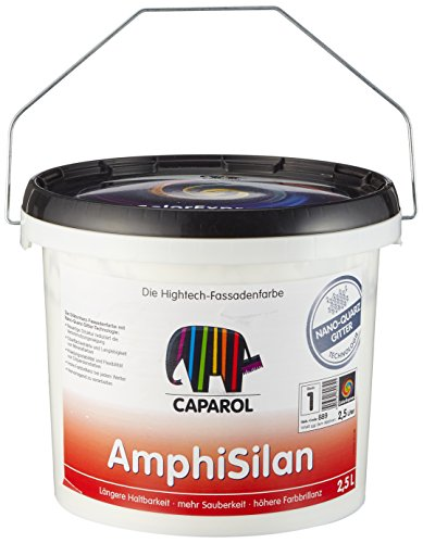 Caparol Capamix Amphisilan NQG 2,500 L