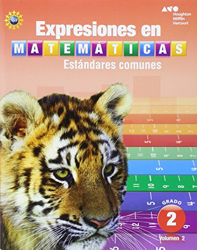 Student Activity Book (Softcover), Volume 2 Grade 2 2013