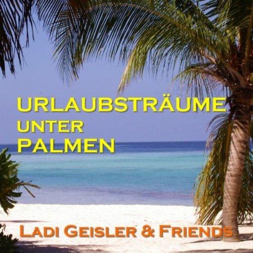 Urlaubsträume Unter Palmen - Instrumental - Gitarre - Guitar