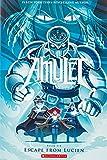 Escape From Lucien (Amulet #6) (6)