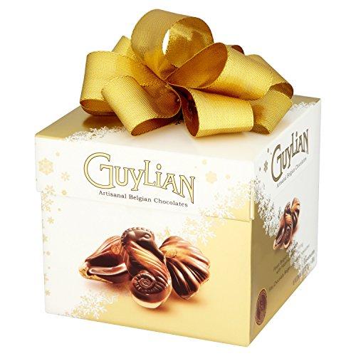 Guylian Seashells Cube Gift Box 195g
