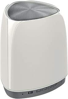 Memorii 3W wireless Bluetooth speaker All - White