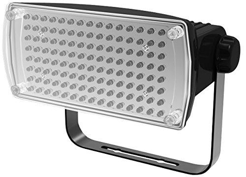 LED Wandstrahler 120 LED's energiesparend 660 Lumen