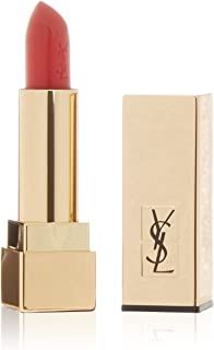 Yves Saint Laurent Rouge Pur Couture Pure Colour Satiny Radiance Lipstick - # 1 Le Rouge, 3.8 g