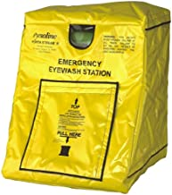 Fendall Porta Stream II & III Emergency Eye Wash Station Inspectie Tag