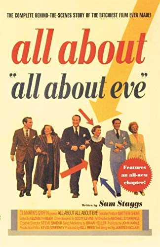 All About All About Eve P