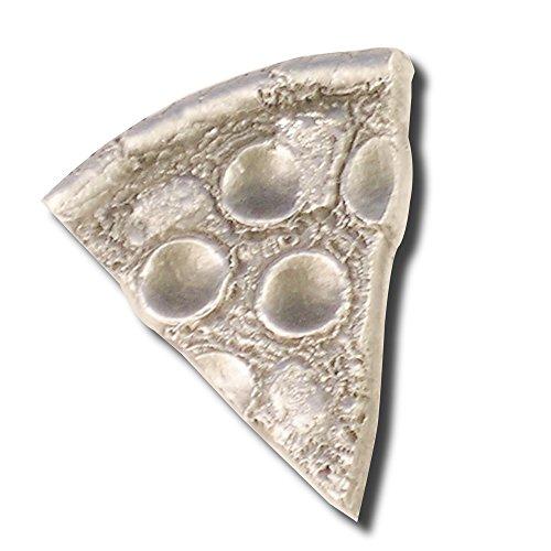 Pizza Lapel Pin