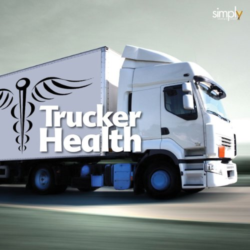 Truckers Health cover art