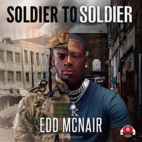 Soldier to Soldier cover art