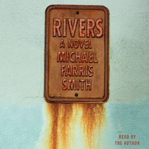 Rivers audiobook cover art