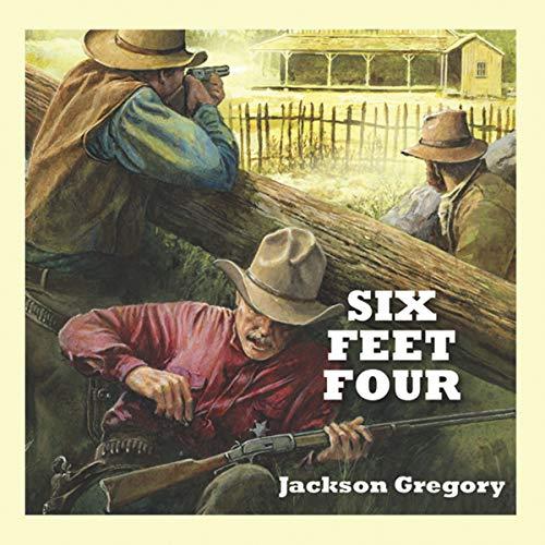 Six Feet Four cover art