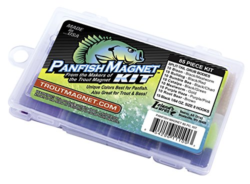 TM Body Pack NEW   Trout Magnet   50 Pc
