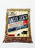 Uncle Jed Apple BBQ Wood Pellets - Barbecue Grilling Pellets 5lb Bag, Wood Smoke Flavor
