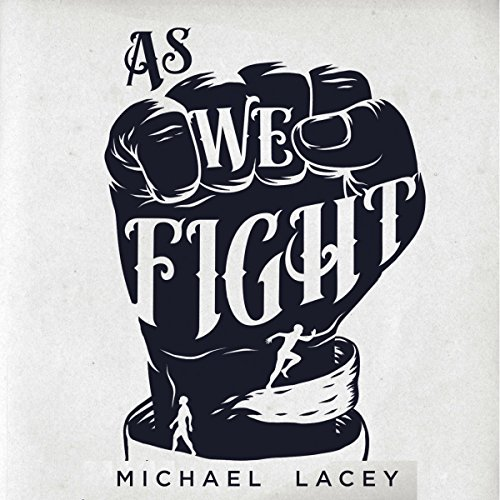 As We Fight audiobook cover art