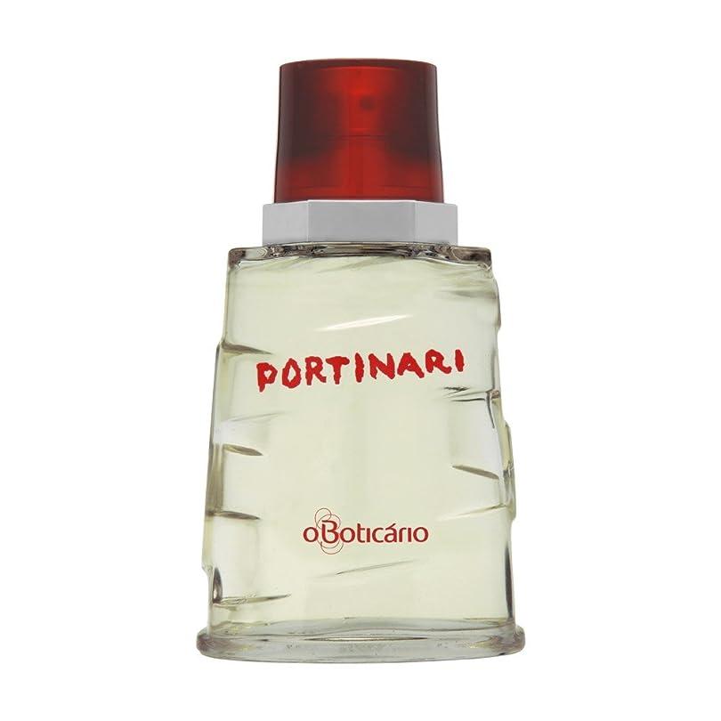 大使館葉を拾う知覚的オ?ボチカリオ オードトワレ ポーチナリ PORTINARI 男性用 香水 100ml
