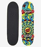 Santa Cruz Skateboard Komplettboard Mandala Hand Large 8.25'