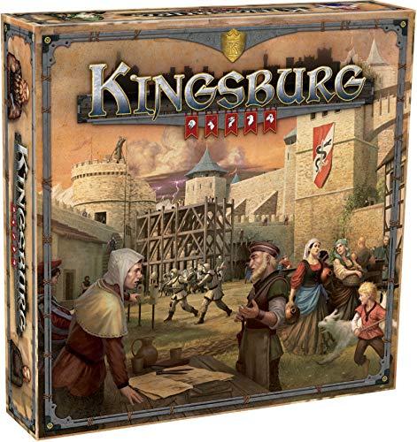 Kingsburg (Toy)