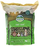 Oxbow Oat Hay, 425 g, transparent