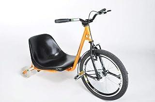 Carrinho Drift Trike, Triciclo Infantil Com Freio