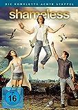 Shameless - Die komplette 8. Staffel [Alemania] [DVD]
